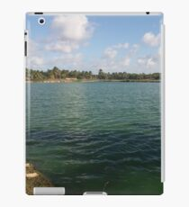 Competition pool iPad Case/Skin
