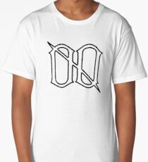 Loose Change Faze Banks Logo A Merchendise Long T-Shirt