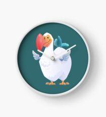Cute Dodo Bird (Dododex for Ark: Survival Evolved) Clock