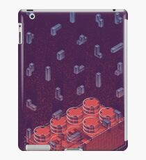 Brick Ception iPad Case/Skin