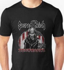 Sacred Metal Assault Unisex T-Shirt