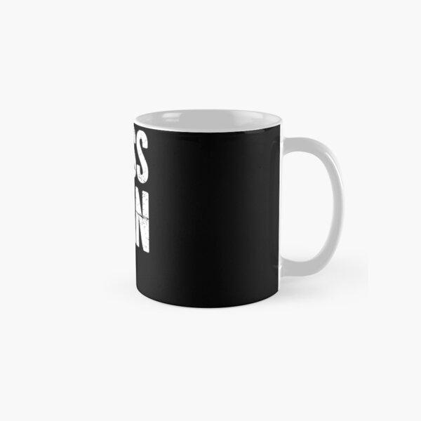 BOSS MAN | Entrepreneur Design Classic Mug