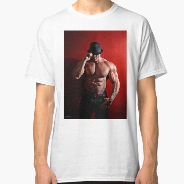 Fedora Classic T-Shirt
