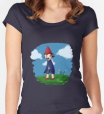 Your adorable Mayor Women's Fitted Scoop T-Shirt