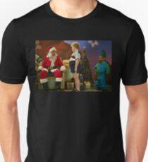 Bad Santa characters T-Shirt