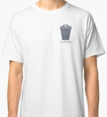 Tray-ush Classic T-Shirt