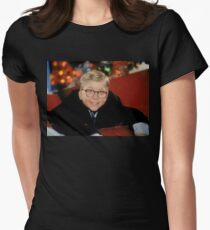 A Christmas Story Women's Fitted T-Shirt