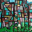 Mosaic  by JKitoKirtley