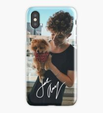 Jack Avery Why Don't We iPhone Case/Skin