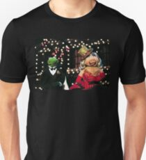 Muppets-christmas Unisex T-Shirt
