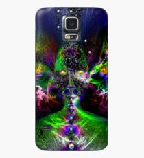 Lucy In The Sky With Diamonds Case/Skin for Samsung Galaxy