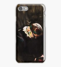 Supremely Tired iPhone Case/Skin