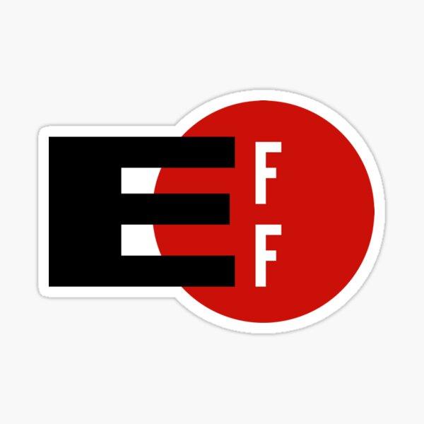 EFF Sticker