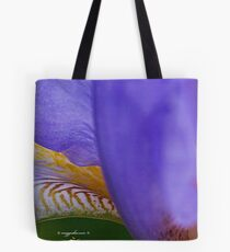 As Delicate As Gossamer Tote Bag