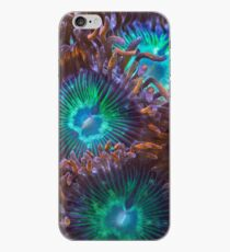 Zoanthids iPhone Case