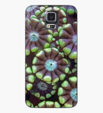 Alveopora coral Case/Skin for Samsung Galaxy