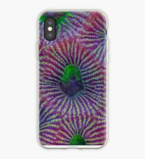 Favites coral iPhone Case