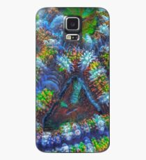Acanthastrea coral Case/Skin for Samsung Galaxy