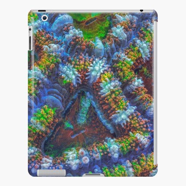 Acanthastrea coral iPad Snap Case