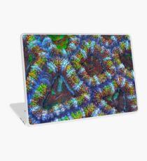 Acanthastrea coral Laptop Skin