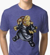 Nemesis: Resident Evil Tri-blend T-Shirt