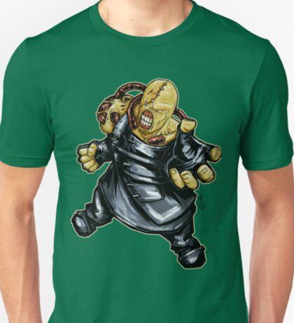 Nemesis: Resident Evil T-Shirt