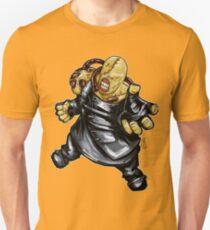 Nemesis: Resident Evil Unisex T-Shirt