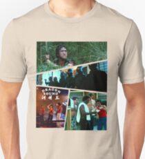 Miami Connection - 80s Montage Unisex T-Shirt