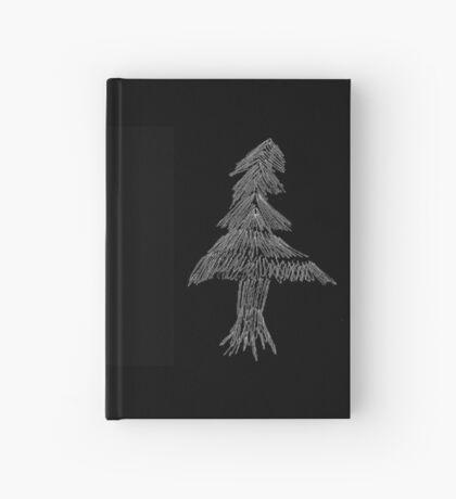 Scratch Tree Hardcover Journal