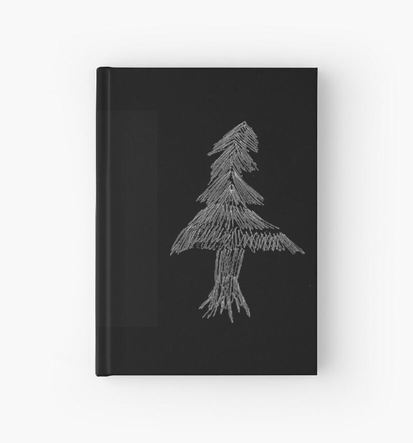 Scratch Tree by KazM