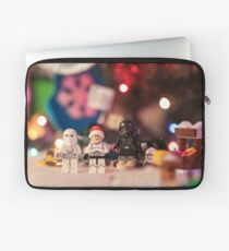 Star Wars Christmas Laptop Sleeve