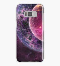 Nobel Reign   Samsung Galaxy Case/Skin