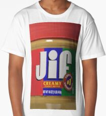 JIF Long T-Shirt
