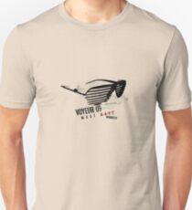 Voyeur 09 - MUST HAVE! Unisex T-Shirt