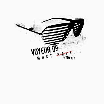 Voyeur 09 - MUST HAVE! by voyeur