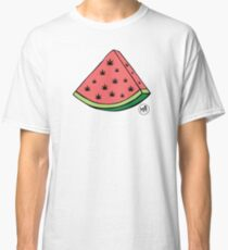 Weedmelon Classic T-Shirt