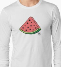 Weedmelon Long Sleeve T-Shirt