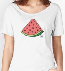 Weedmelon Women's Relaxed Fit T-Shirt