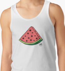 Weedmelon Tank Top