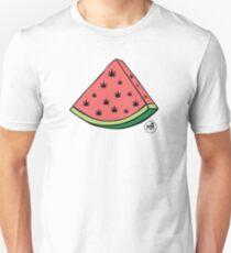 Weedmelon Slim Fit T-Shirt