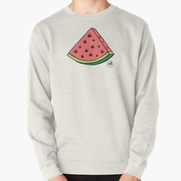 Weedmelon Pullover Sweatshirt