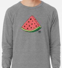 Weedmelon Lightweight Sweatshirt