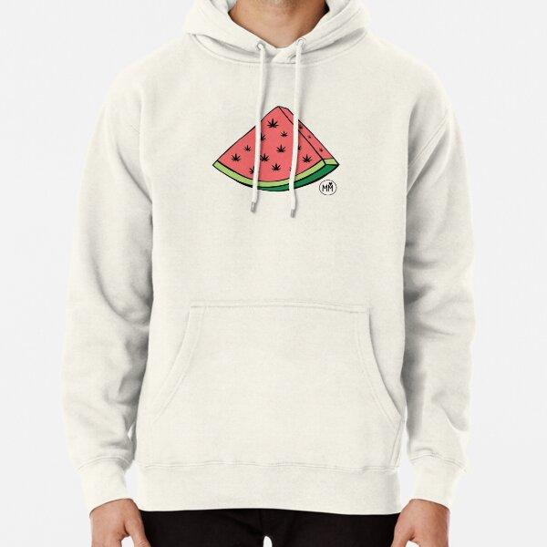 Weedmelon Pullover Hoodie