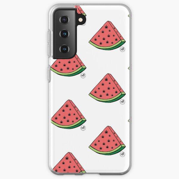Weedmelon Samsung Galaxy Soft Case