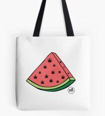 Weedmelon Tote Bag