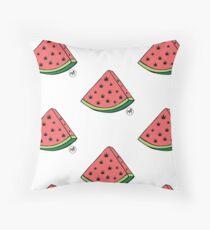 Weedmelon Floor Pillow