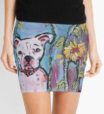 Libby  Mini Skirt