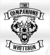 the companions Poster