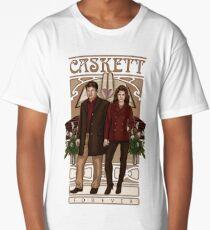 Caskett Long T-Shirt