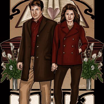 Caskett by supersiblings